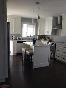 Main Floor 3 Bedroom House for Rent - Avail Oct 1