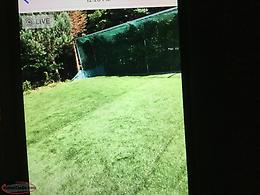 For sale, 40ft x 30 ft artificial turf