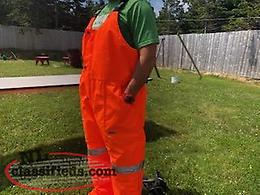 High Visibility Work Wear