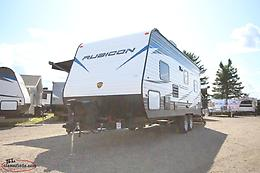 2020 RUBICON 203 XLT TOY HAULER EXCEPTIONAL BUY BRAND NEW $29,995.00