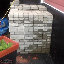 PAVER STONES ------------ FOR SALE.