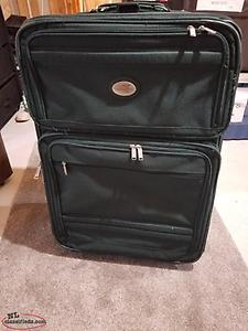 1-Piece Luggage