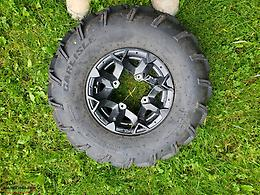 ATV / UTV Factory BRP Tires & Rims For Sale