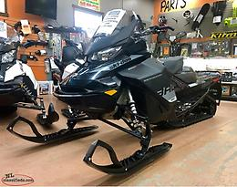 2019 BRP BACKCOUNTRY 600R Only $89 Biweekly