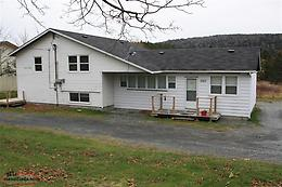 Main Rd Dunville: Two Properties For The Price Of One, 4 Rental Investment Perk!
