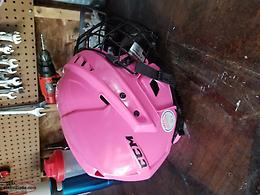 Girls helmet for sale, 30.00