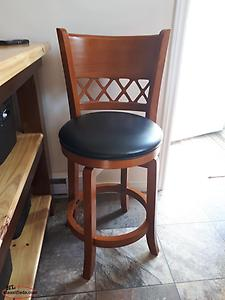 counter height bar stools wanted