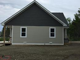 Goodfellow Engineered 'Goodstyle' Siding