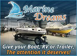 Boat, Trailer and RV Detailing / Fiberglass Repair and more...