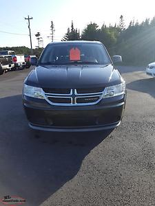 2013 Dodge Journey 113.000 KM