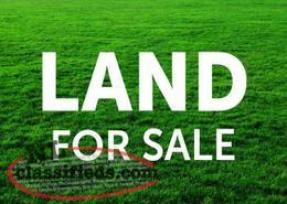 Vacant Land for Sale, Grenfell Heights, Grand Falls-Windsor