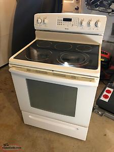 Stove for parts or repair