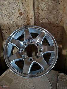 "16"" Rims for Jayco"