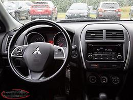 2014 Mitsubishi RVR SE 4WD - $155 B/w Taxes In for 60 Months!