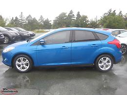 2013 FORD FOCUS ($87 BI WEEKLY)