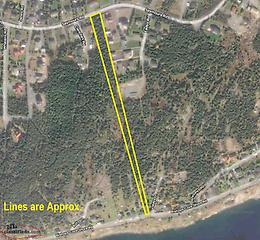 2.5 Acres! 84-86 Seymours RD, Spaniards Bay - MLS# 1203276