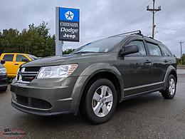 2017 DODGE JOURNEY CVP - ONLY $125+TAX BI-WEEKLY FOR 84 MONTHS!!!!!!