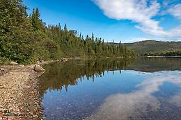Waterfront Lot on Bonne Bay Pond!! Lot E24 | The New Road!