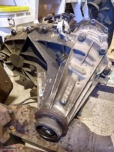 Transfer Case NP246