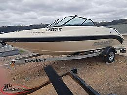 Boat Forsale Or Trade