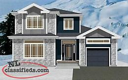 New Build In Paradise: Build Your Next Dreamhome, $399,900!!!