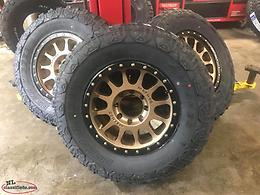 Looking For 18 Inch Rims For A 2500 Ram
