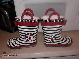 Girls Rain Boots For Sale