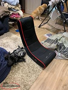 Gaming Chair need gone or going to Goodwill this weekend