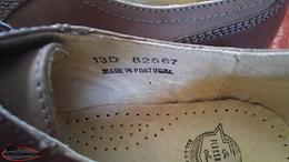 NEW Mens Florsheim Leather Shoes