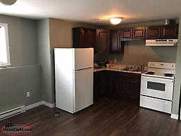 1 Bedroom Apartment in Corner Brook Available Nov.1st.
