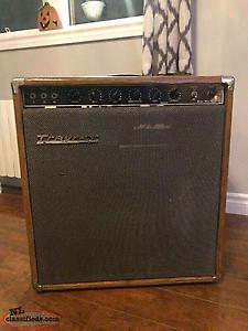 1970 Traynor ygm3 (hand wired all original)