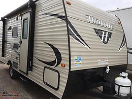 "2018 Hideout 175LHS Bunk Model ""NO Payments for 6 Months!!"" $79 Bi Weekly"