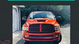 LOOKING FOR SPOILER for DODGE RAM DAYTONA