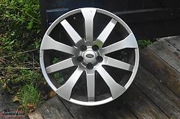 Land Rover rims, 18""