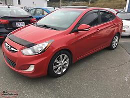 2014 Hyundai Accent 4 New Tires..BAD CREDIT APPROVED!! 99% Drive
