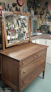 antique dressor300