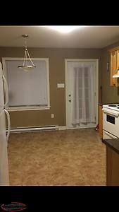 3-bedroom main floor of a house. Available November 1st