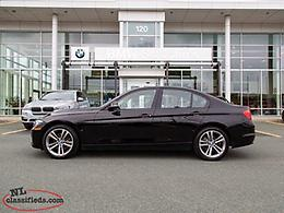 2015 BMW 3 Series $149 B/W PLUS TAX