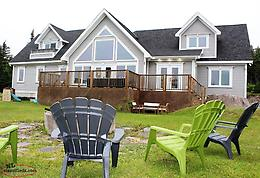 Luxury Home For Sale or Rent - 484 Maddox Cove Rd, St. John's - MLS# 1200310