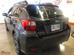 2015 SUBARU CROSTREK ALL WHEEL DRIVE -( 68,000 KM.S)