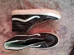 Assortment of women's shoes/ sneakers