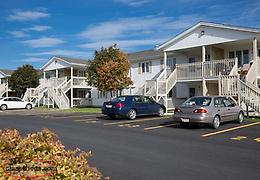 Finn Ave Condo Style 2 Bedroom Apartment in Grand Falls-Windsor