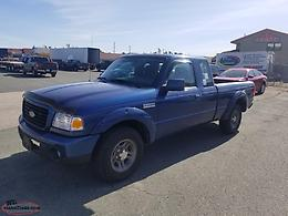 2009 ranger 2.WD low kms