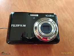 FujiFilm Digital 10.2 Megapixel Camera.