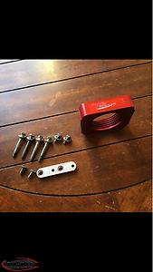 1999-2004 Mustang GT throttle body spacer
