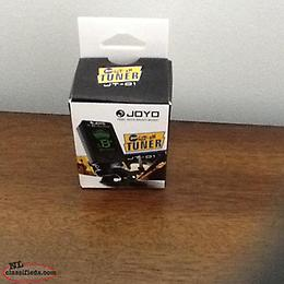 JOYO Chromatic Tuner