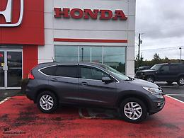 2016 Crv EXL with Honda Remote and Honda Ext Warranty 63000KM