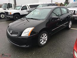 2012 Nissan Sentra ..BAD CREDIT APPROVED..99% Drive