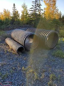 Culvert / Well Liner For Sale