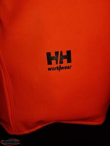 3XL Helly Hansen Insulated Hopedale Parka 76362